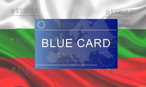 Болгары в поисках рабочей силы на стороне упростили режим получения «синей карты»