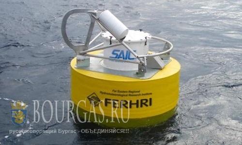 Черное море у берегов Болгарии обязательно станет чище