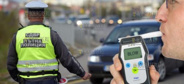 Россиянка в Болгарии передвигалась на авто, находясь под серьезным «шафе»