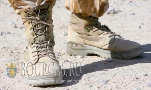 Нехватка военнослужащих в Болгарии ощущается все сильнее