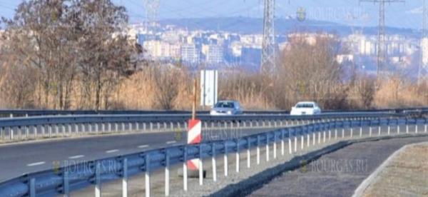 Велосипедная дорожка от Бургаса до Поды будет продлена