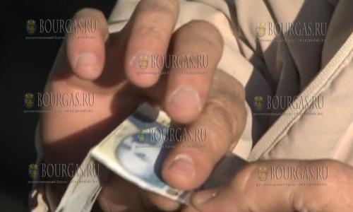 Банкноты в 20 лев чаще всего подделывают в Болгарии