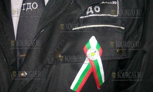 Пенитенциарная система в Болгарии — протестует