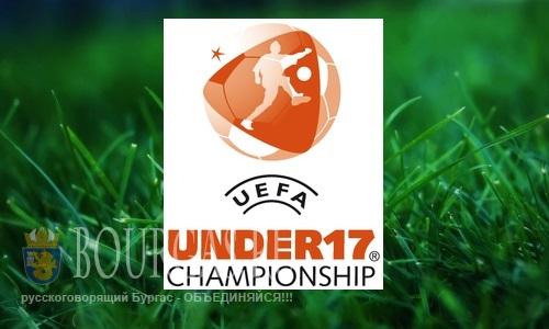 Проведена жеребьевка финальной части ЕВРО-2015 по футболу для национальных сборных U-17