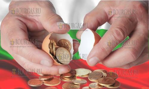 Яйца в Болгарии подорожали