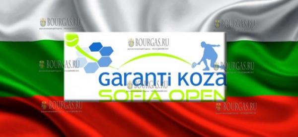 Первая ракетка России — посеяна под №1 на турнире категории ATP-250 в Софии