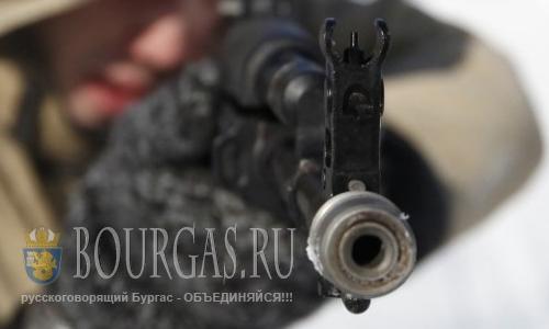 США помогает Болгарии, как своему союзнику