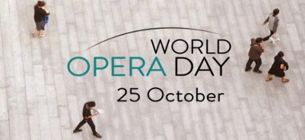 Сегодня в Болгарии отметили Всемирный день оперы