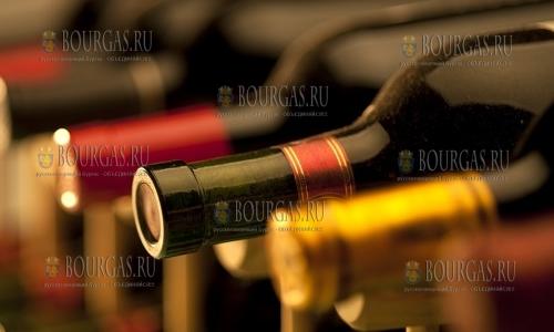 Пандемия увеличила поставки болгарского вина в Европу