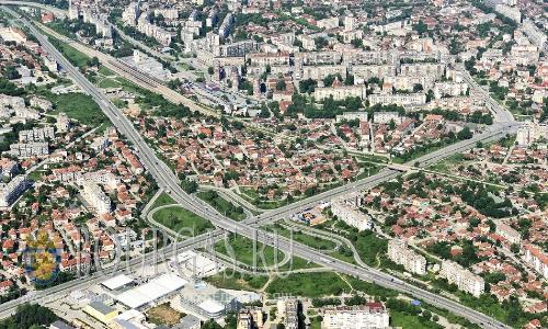Граждане Румынии «оккупируют» болгарский город Русе
