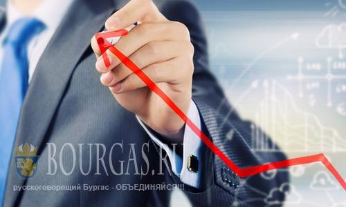 В Болгарии прогнозируют рост ВВП в 2021 году на 2,5%