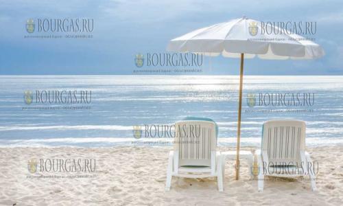 Нашли еще 4-х концессионеров для пляжей болгарского Причерноморья