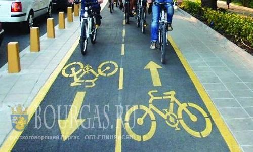 Кошарицу и Солнечный берег соединит велодорожка