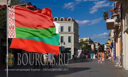 Туристы из Беларуси задержатся на курортах Болгарии