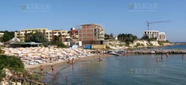 В Болгарии назначили концессионера на пляже «Иканталъка 2»