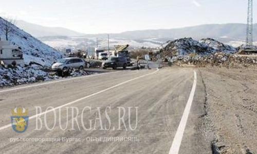 Туннель под Шипкой обойдется Болгарии около 270 млн. левов.