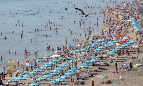 В ближайшее время пляжи в Бургасе могут быть расширены