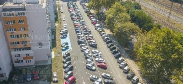 В Софии вводят серьезные штрафы за ненадлежащую парковку