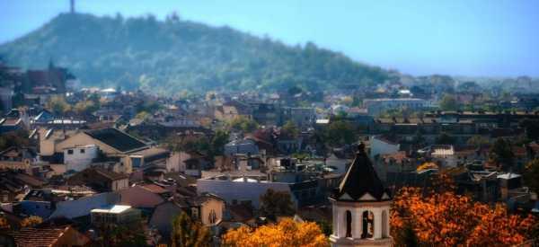 В Болгарии выросло число сделок с недвижимостью