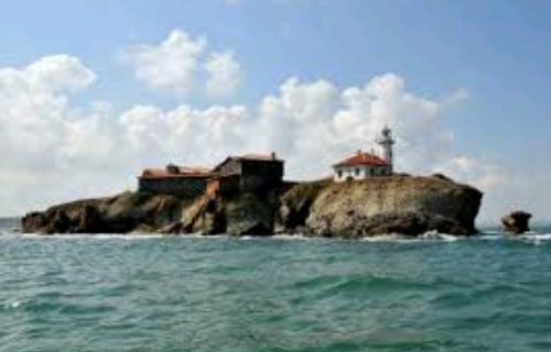 До конца октября остров Св. Анастасия можно посетить по более низкой цене