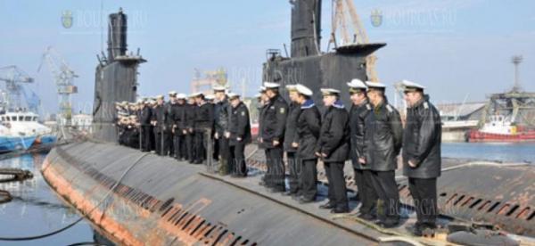 """Подводная лодка """"Слава"""" стала музеем в Болгарии"""