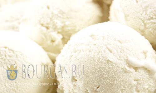 Осторожно, мороженое в Болгарии!