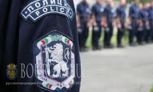 Полиция Бургаса задержала в городе мигрантов