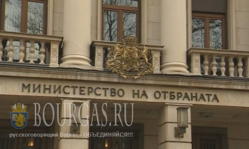В Болгарии пройдут учения на полигоне Корен