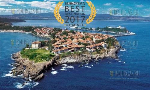 Созополь в топ-6 среди популярных турнаправлений в Европе-2017