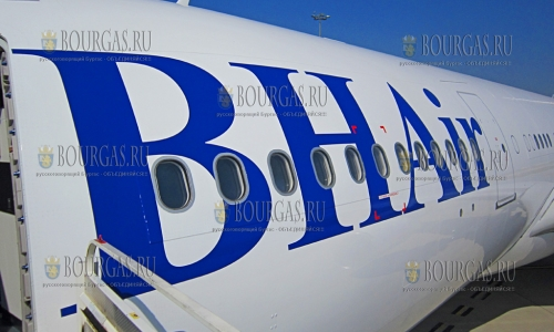 Болгарию и Канаду соединит прямой авиа рейс
