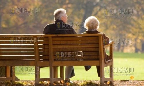 Количество долгожителей в Болгарии растет