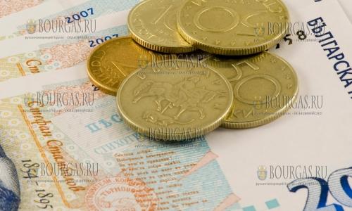 В 2018 году в Болгарии рост доходов населения был чисто номинальным