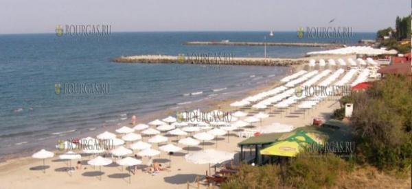 Синоптики обещают сказочное море в сентябре в Болгарии