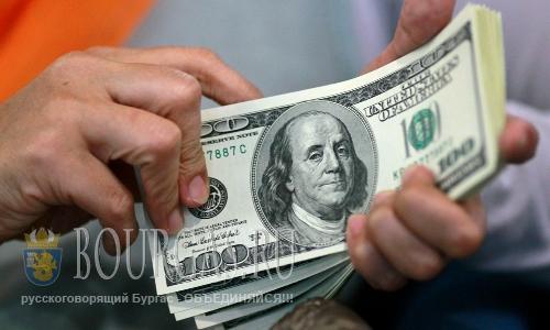 В Болгарии зафиксирован рост инвестиций из-за рубежа