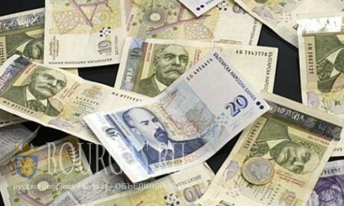 За последние 11 лет в Болгарии серьезно выросли активы на душу населения