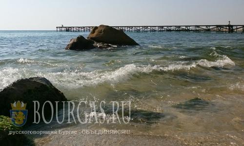 Бургас погода — В октябре продолжится лето