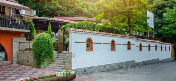 В Болгарии открываются рестораны и кафе