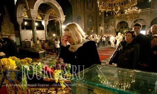 Болгария празднует Цветницу или по нашему Вербное Воскресенье
