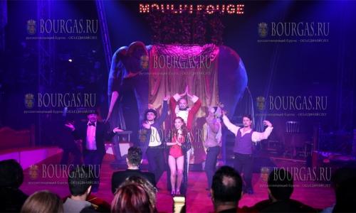 Болгарский цирк — за шаг до исчезновения
