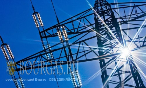 Электроэнергии в Болгарии не хватает!