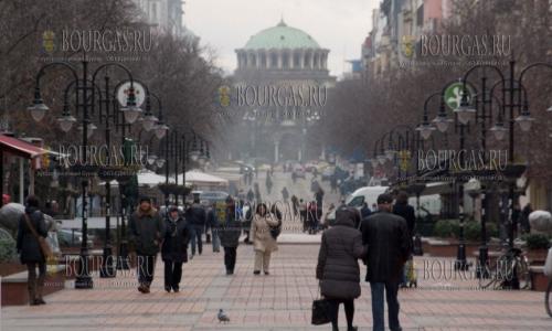 София входит в топ-4 самых небезопасных столиц Европы
