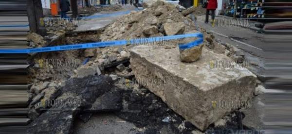 Исторические артефакты у жителей Варны находятся под ногами