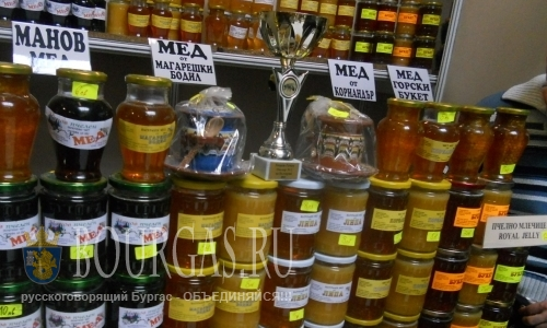 Болгарский мед будут экспортировать в Азию