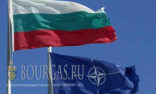 Премьер-министр Болгарии встретился с генеральным секретарем НАТО