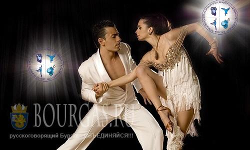 В Бургасе пройдет детский Национальный конкурс классического и современного танца