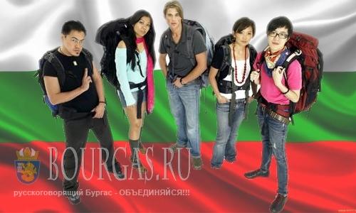 Туристы из Болгарии отдают предпочтение отдыху в странах Средиземноморья