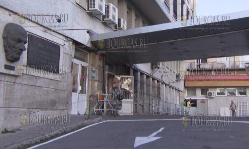 В больнице «Пирогов» в Софии на Рождественские праздники спасли жизнь 110 человек