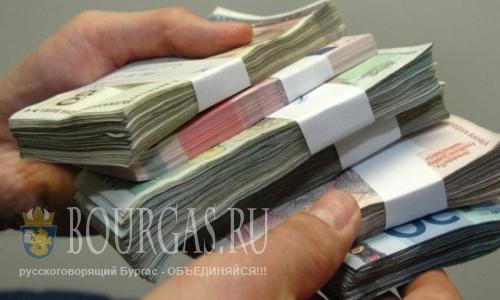 Банки в Болгарии стали меньше зарабатывать