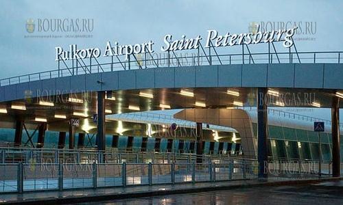 В ближайшее время может появится авиарейс «София — Санкт-Петербург»