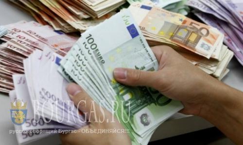 Муниципалитеты в Болгарии получили от ЕС 5 млрд. лев